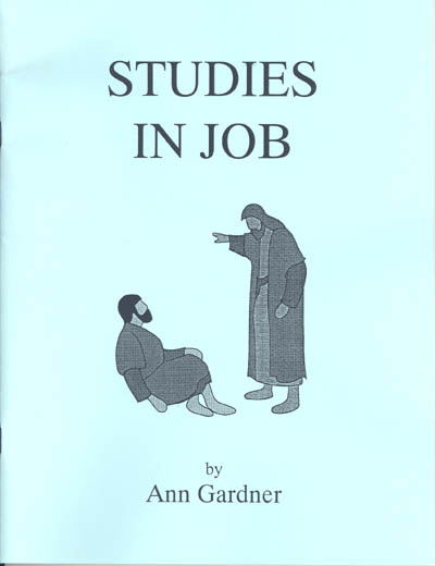 Studies in Job
